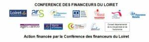 Conférence des financeurs de la prévention de la perte d'autonomie du Loiret