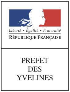 Préfet des Yvelines