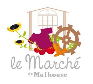 Marché de Mulhouse